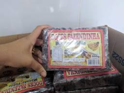 Vendo 12 pacotes de mariola