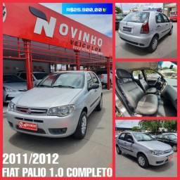 Fiat Palio 1.0 2011/2012 completo