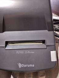 Impressora Fiscal Termica Daruma