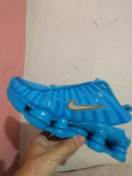 Vendo Nike 12 molas