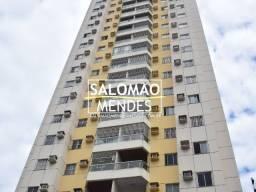 Apartamento em São Brás com vista panorâmica, nascente total, andar alto AP00018