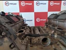 Motor Parcial Bmw X5 4.8 V8 2009