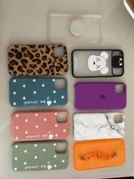 Capas iPhone 11