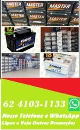 Bateria Goiania, Bateria Trindade, Bateria Canedo