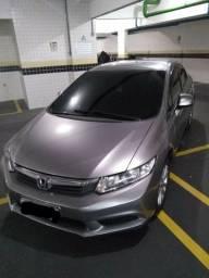Honda Civic lxs 1.8 completo