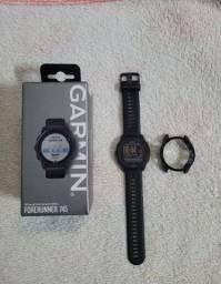 Relógio GPS Garmin Forerunner 745