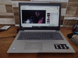 Título do anúncio: Notebook Lenovo ideapad 330 7 geração