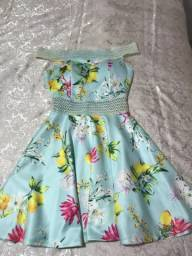 Vestido Limone