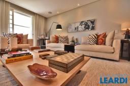 Apartamento para alugar com 4 dormitórios em Jardim paulistano, São paulo cod:631560