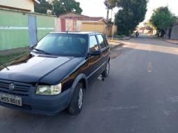 Vendo Fiat uno mille 2011 completo