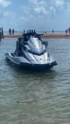 Jetski Yamaha Fx Cruizer HO 1800cc