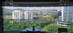 Apartamento de 4 quartos para locação - Alphaville Empresarial - Barueri