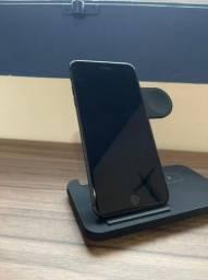 iPhone 8 Plus 256GB Bateria 87% Poucos detalhes
