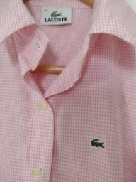 Camisa semi nova , usada uma única vez , original