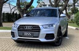 Título do anúncio: Audi Q3 2.0 Tfsi Quat. 170/180cv S-tronic 5p