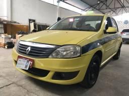 Logan Táxi - R$ 44.999