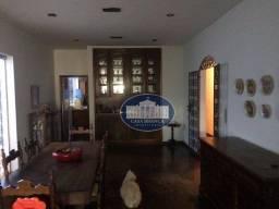 Título do anúncio: Casa comercial para locação, Vila Mendonça, Araçatuba.