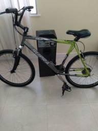Bicicleta - Caloi Supra