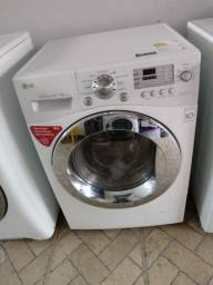 Lava e seca Electrolux LG