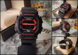 G-Shock DW-5600 Novo/Pronta Entrega