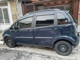 Fiat Idea 2015 semi-automático