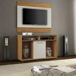 Rack com painel para tv até 43 polegadas _ Entrega grátis Fortaleza