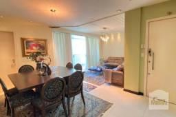 Apartamento à venda com 3 dormitórios em Liberdade, Belo horizonte cod:320237