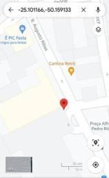 Título do anúncio: Vendo terreno ao Lado do pronto socorro de Ponta Grossa