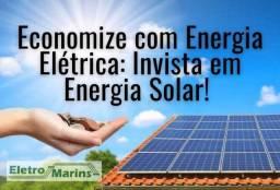 Título do anúncio: Energia Solar - No Espírito Santo