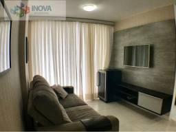 Título do anúncio: Apartamento no Cond Ilhas Gregas - 03 Quartos - Porteira Fechada