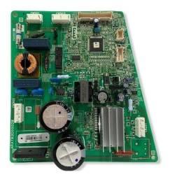 Título do anúncio: Modulo Placa Refrigerador Panasonic Nr-bt54 Nr-bt49