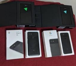 Razer phone 2 /Google pixel (Leia)