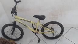 Biscicleta 1 ano de uso