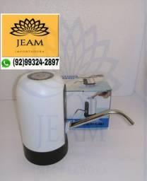 Bomba Automática Para Garrafão Galão de Agua 5, 10 e 20L