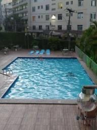Vendo apartamento 3/4 78m2 Reformado Vila Laura
