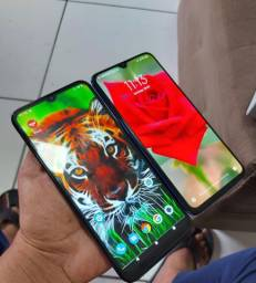 Moto G8 Power 64GB e Mi9 lite 128GB