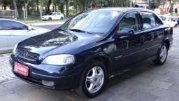 Astra Sedan Expression 2.0 2002 Completo - 2002