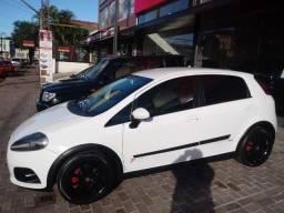 Fiat Punto T-JET 1.4T 2010 - 2010