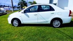 Toyota Etios Xls 1.5 2013 - 2013