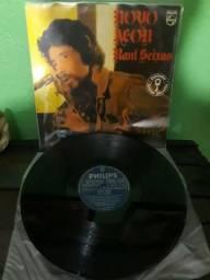 Raul Seixas LP Novo Aeon 1975