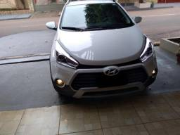 Hyundai Hb20x - 2018