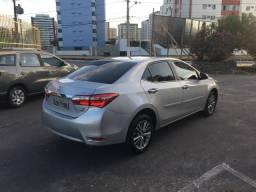 Corolla XEI aut 2015 todas Revisoes na autorizada - 2015