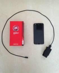 VENDO - Moto Z2 Play (SEM troca)