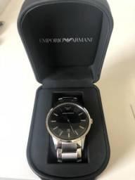 Relógio Emporio Armani Ar2457 Pouquíssimo Usado