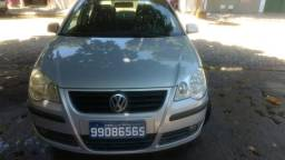 VOLKSWAGEN POLO SEDAN 2009/2009 1.6 MI 8V FLEX 4P MANUAL - 2009