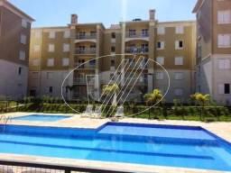 Apartamento à venda com 3 dormitórios em Vila são francisco, Hortolândia cod:AP228355