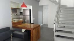 Excelente Loft Duplex mobiliado em Campinas São José SC