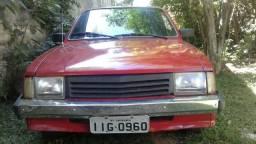 Gm - Chevrolet Chevette - 1984