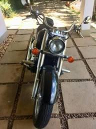 Honda Shadow Moto - 2006
