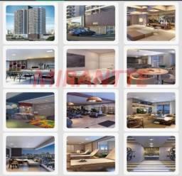 Apartamento à venda com 1 dormitórios em Vila madalena, São paulo cod:289940